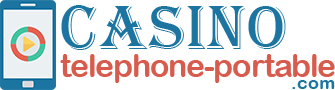Casino-telephone-portable.com